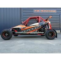 Châssis Stinger R24 - Formule PILOTE