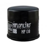 FILTRE HUILE HF138