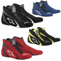 BOTTINES ALPINESTARS SP FIA