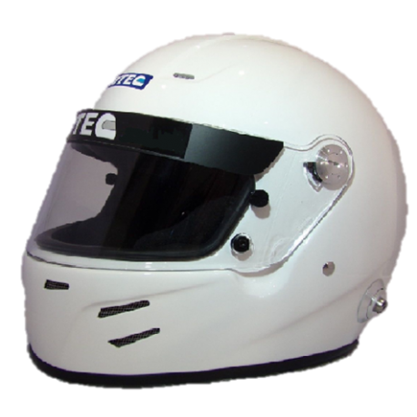 CASQUE TURN-ONE FULL-RS blanc ou noir
