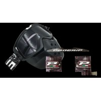 MASQUE XL SPECIAL CASQUE JET + KIT ROLL OFF XL PROGRIP