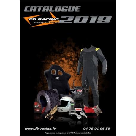 CATALOGUE FB RACING