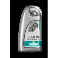 HUILE MOTOREX GEAR OIL 2T 10W30 1L