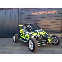 Formule à la KART - R42 CUP