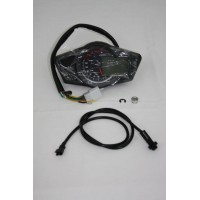 COMPTEUR MOTO ADAPTABLE X 22000 RPM