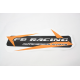 Stickers / Autocollant  FB RACING 150mm