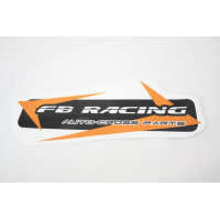 STIKERS AUTOCOLLANT FB RACING 150MM